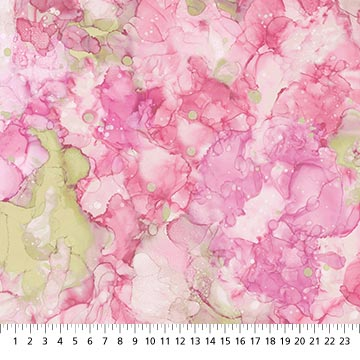 Bliss Bold and Bright - Mirage (Tenderness) - DP23888-21 (1/2 Yard)