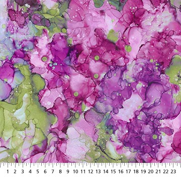 Bliss Bold and Bright - Wideback - Mirage (Temptation) - B23888-28 (1/2 Yard)