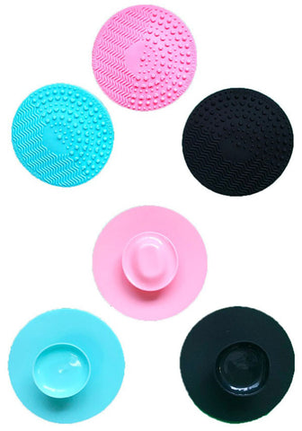 Martelli - Cutting Mat Scrubber (assorted colours)