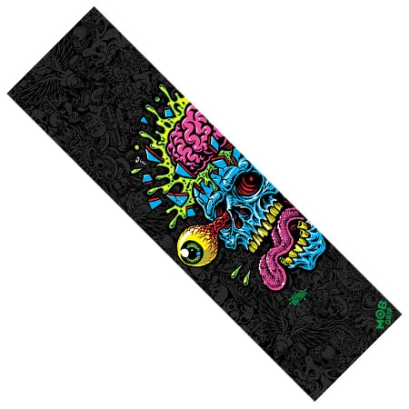Jimbo Phillips Skull Blast Mob Grip