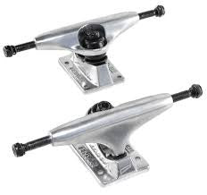 Tensor Alloy Trucks