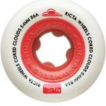 Ricta Cored Clouds Red 54mm 86a