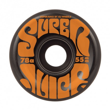 OJ Mini Super Juice Black 55mm 78a