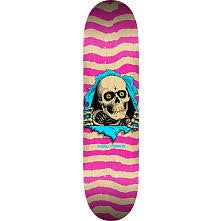 Powell Ripper Pink / Natural 8.5