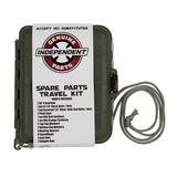 Independent Spare Parts Kit