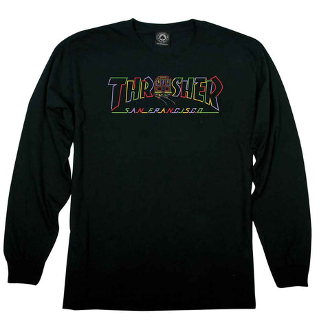 Thrasher Cable Car LS