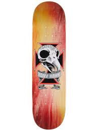 Birdhouse Hawk Skull 2 Multi - 8.25