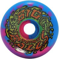 Slime Balls Big Balls 97a 65mm