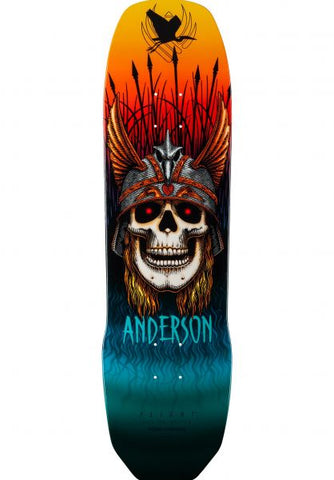 Andy Anderson Flight Deck - 9.13