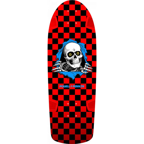 OG Ripper Checker - 10""