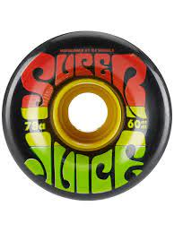 Super Juice Jamaica 60mm 78a