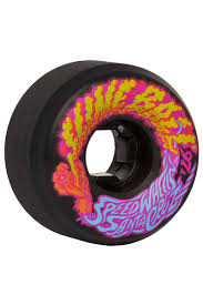 Slime Balls Mini Black 54mm 97a