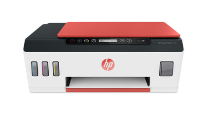 Printer HP Smart Tank 519 Wireless All-in-One