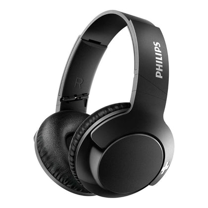 Headphones Philips BASS+ SHB3175