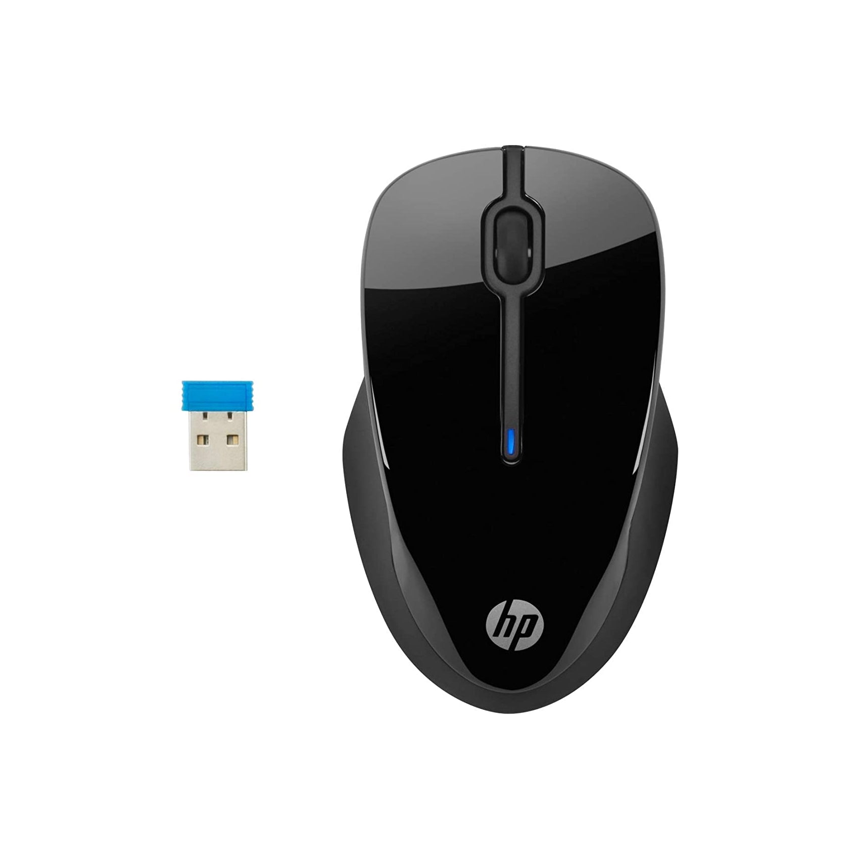 Mouse HP Wireless 250