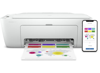 Printer HP DeskJet 2710 All-in-One