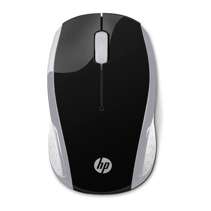 Mouse HP Wireless 200 Silver