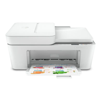 Printer HP DeskJet Plus 4120 All-in-One