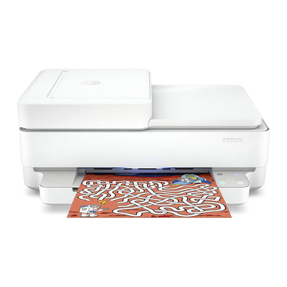 Printer HP DeskJet Plus Ink Advantage 6475 All-in-One