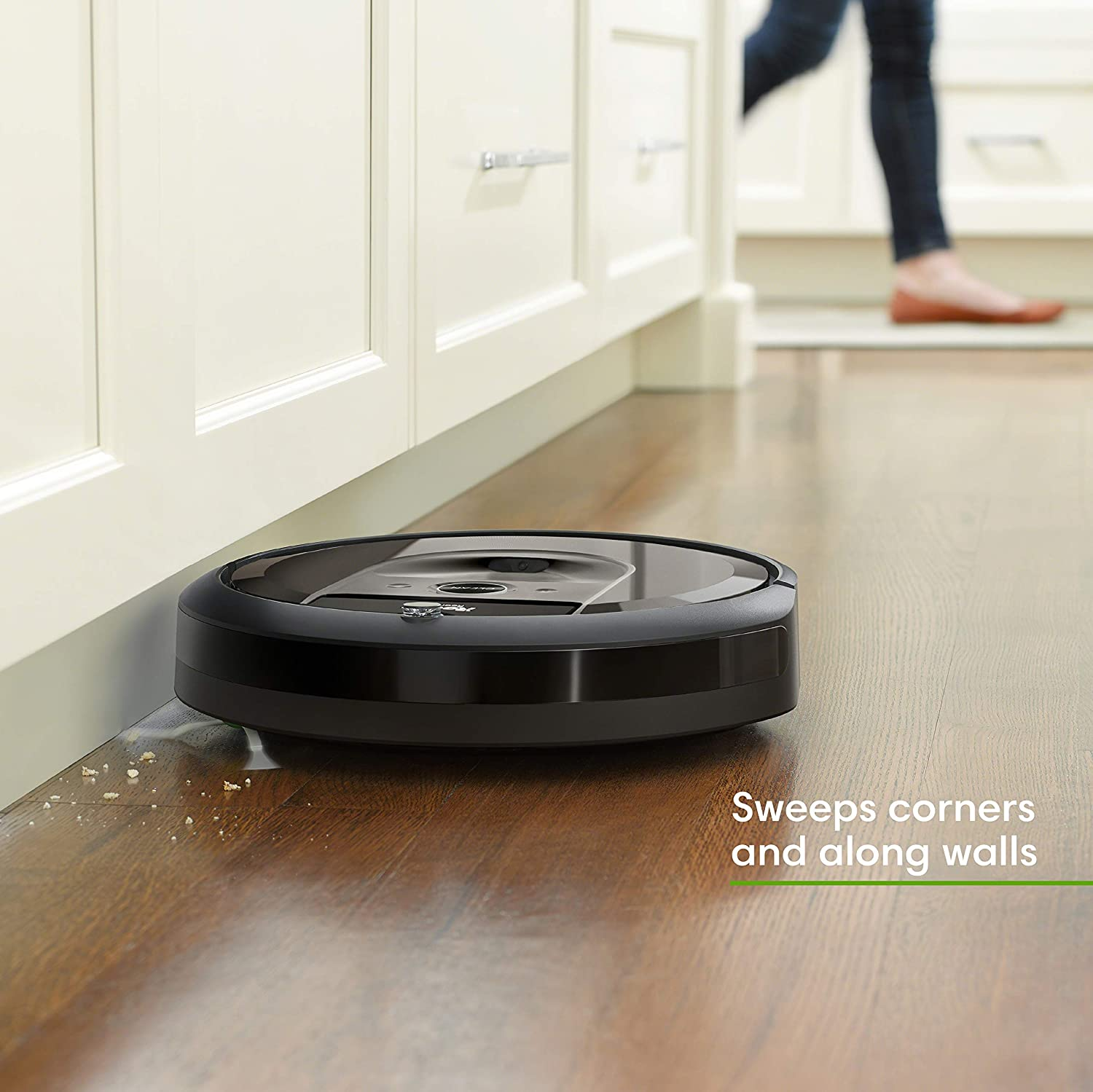 iRobot Roomba i7 Plus - Vacuuming Robot