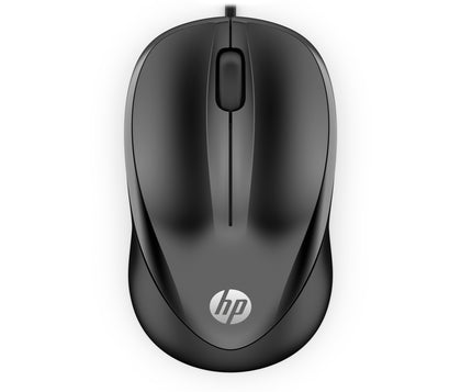 Mouse HP Wired 1000