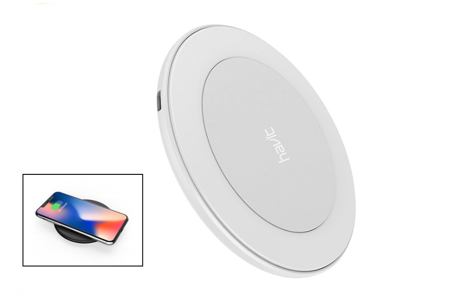 Wireless Charger HAVIT H314