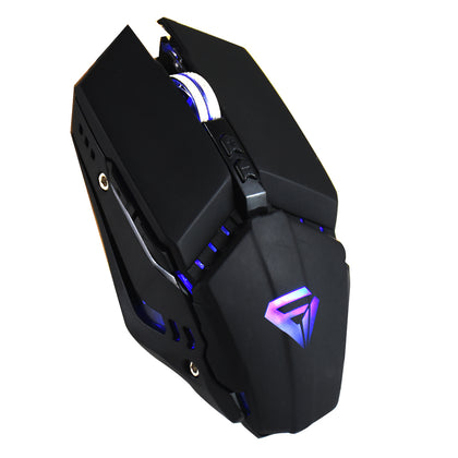 Mouse Scorpius by Silver Line Gaming GM804