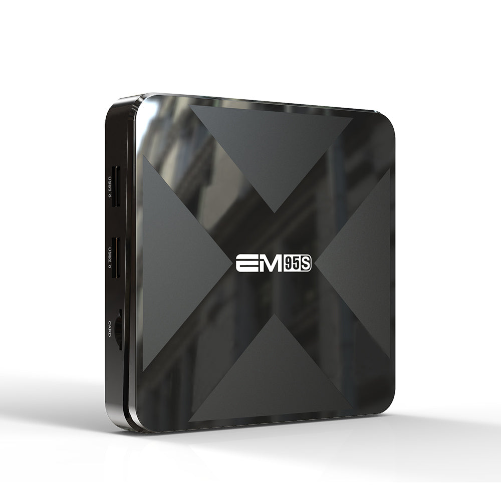 Android TV Box EM95S