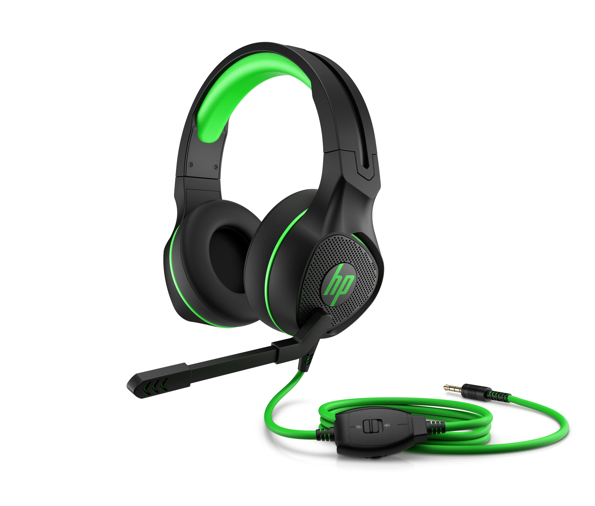 Headset HP Pavilion Gaming 400