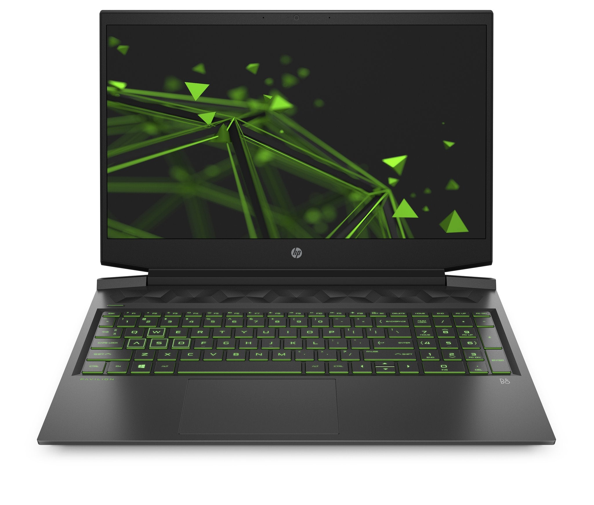 Laptop HP Pavilion Gaming 16-a0001ne