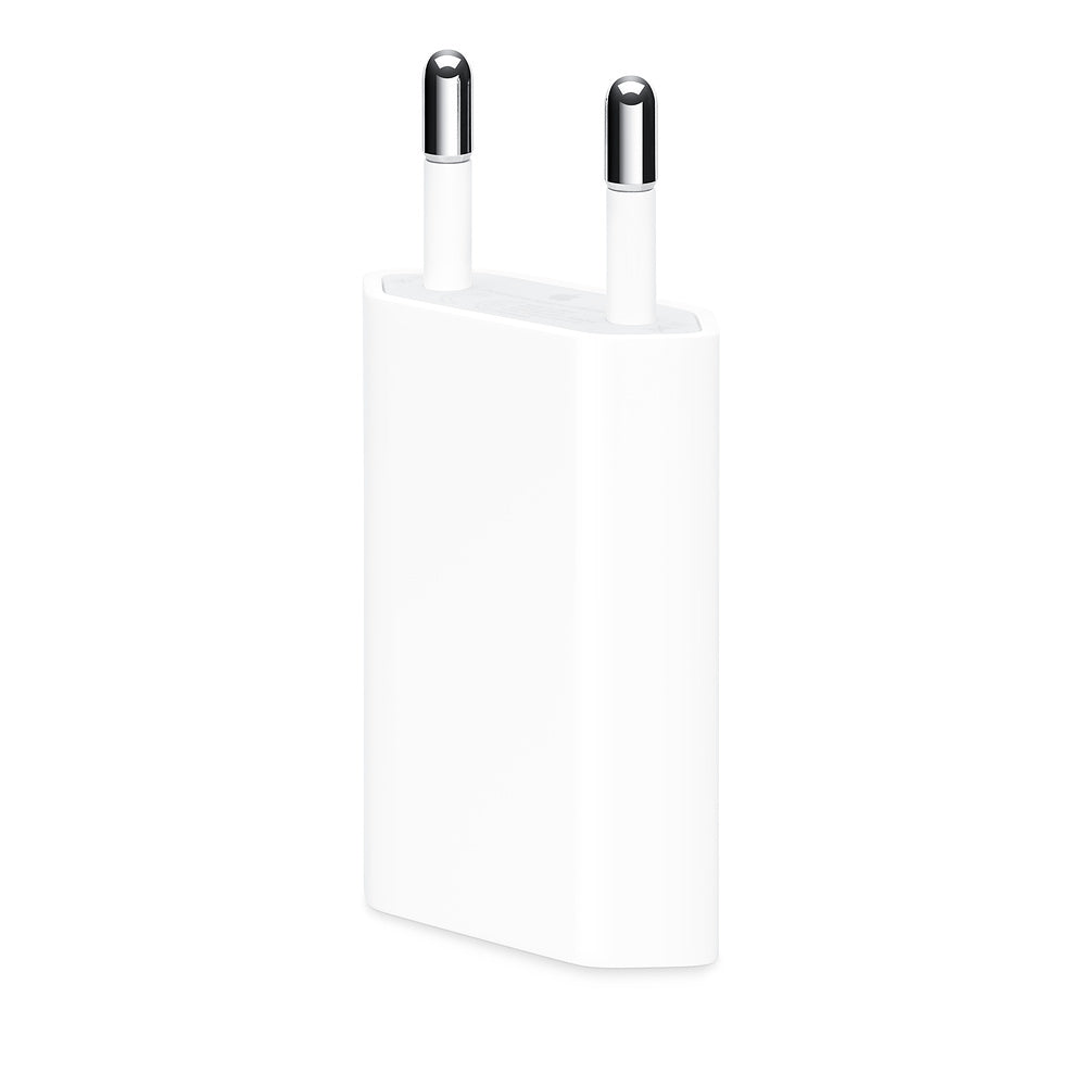 Charger Apple USB 5W