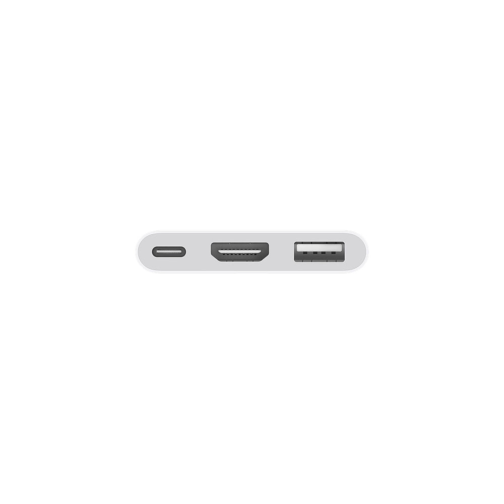 Adapter Apple USB-C Digital AV Multiport