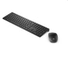 Keyboard and Mouse HP Pavilion Wireless 800