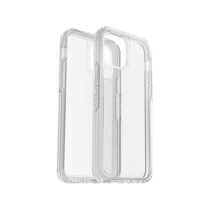 Case Symmetry Series Clear iPhone 12