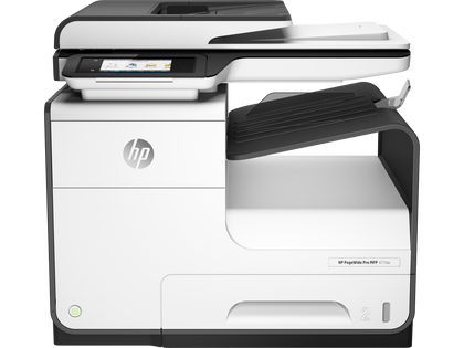 Printer HP PageWide Pro 477dw MFP
