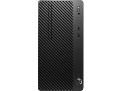 Desktop HP 290 G3 Microtower i7