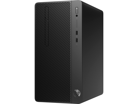 Desktop HP 290 G3 Microtower i5