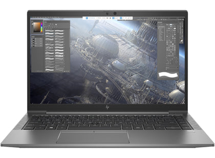 Laptop HP ZBook Firefly 15 G7 Intel Core i7