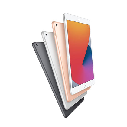 Apple iPad 10.2-inch (8th Gen)