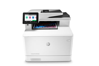 Printer HP Color LaserJet Pro MFP M479fdn