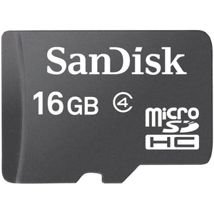 SanDisk Micro SDHC Card