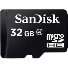 Load image into Gallery viewer, SanDisk Micro SDHC Card