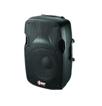 "Load image into Gallery viewer, IJam 15"" Pro Passive Trolley Speaker Set"