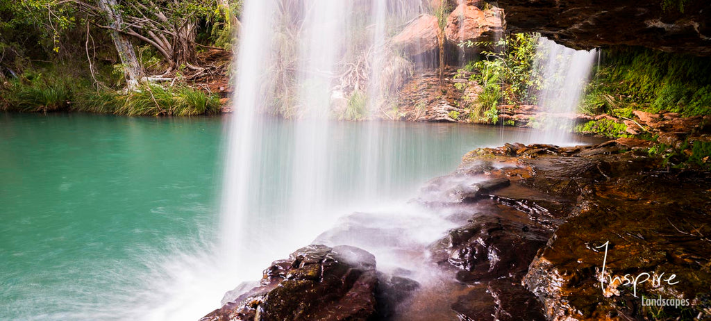 Karijini Fern Pool