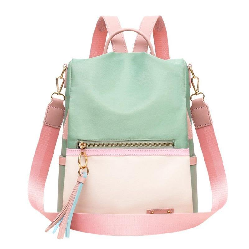 Ladies soft Backpack