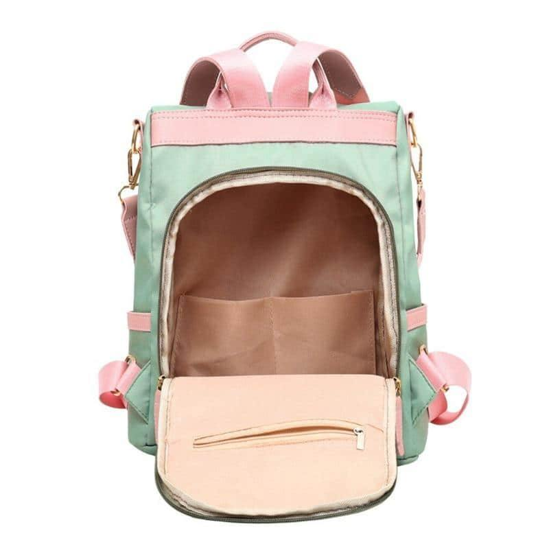 Ladies doft Backpack
