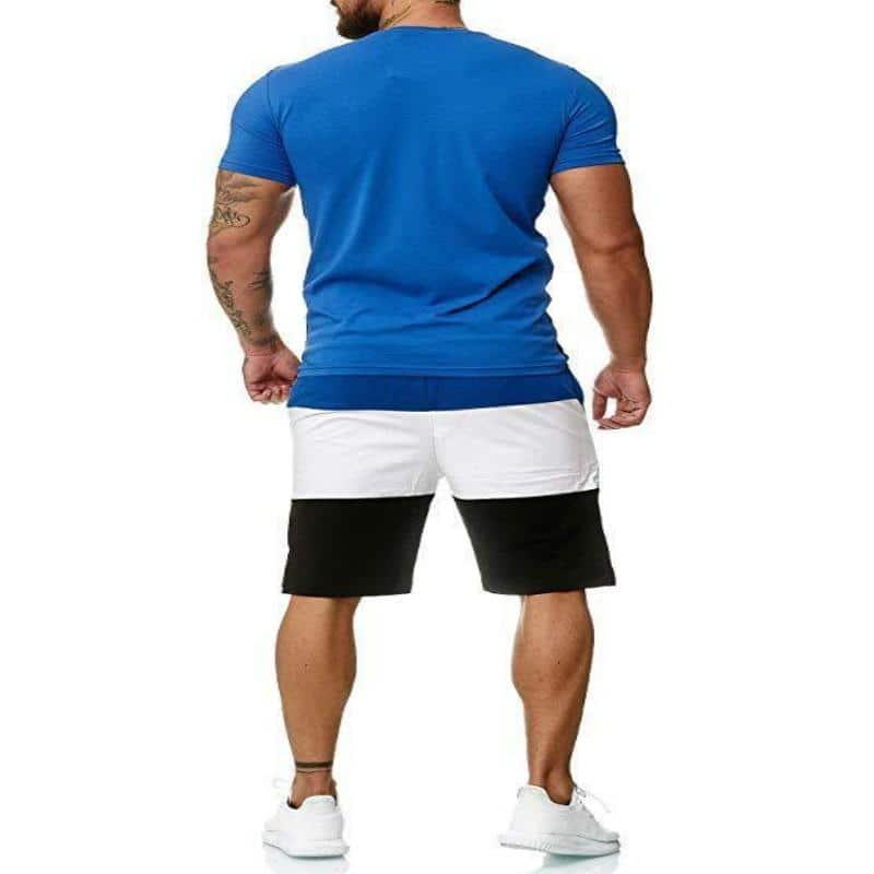 Men's 2 Piece Sport Set