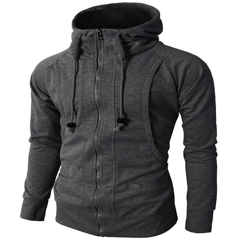 Men's Hooded Sweater | Beauty and Trends