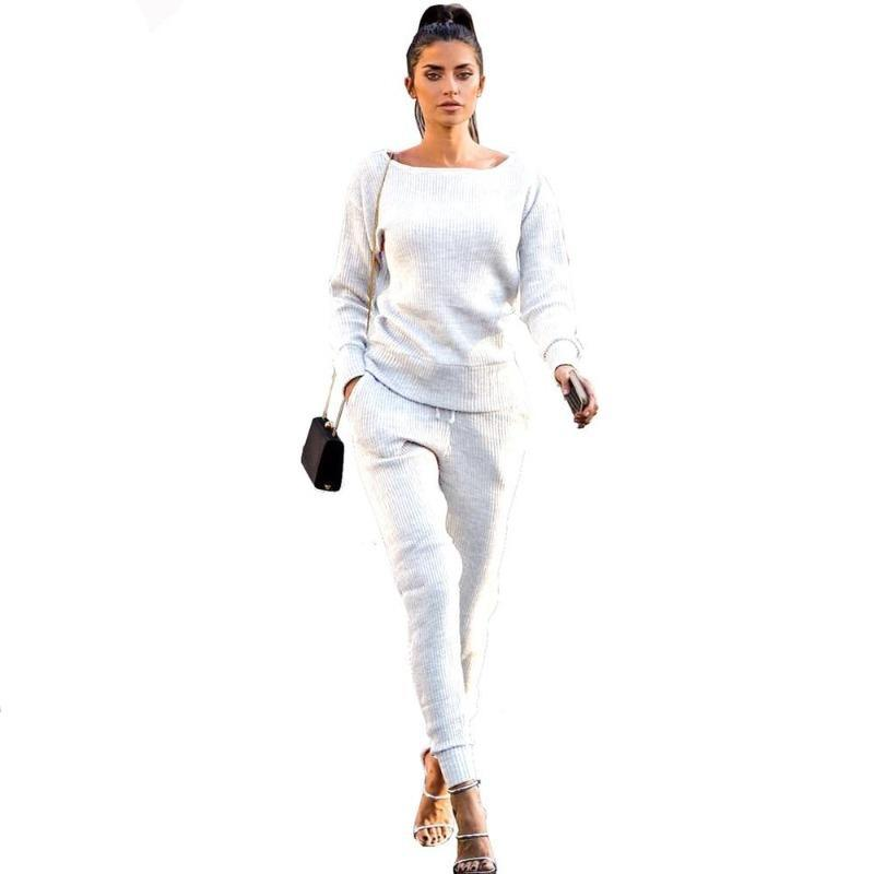 Women 2 Piece Casual Pants Suit | Women Casual Pant suit