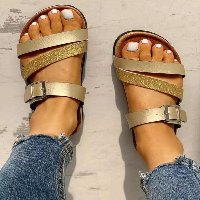 Women's Non-Slip Sandals | Beauty and Trends